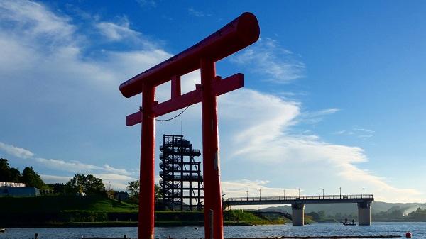 「高滝湖のワカサギ釣り」関東のボート釣りなら千葉へ